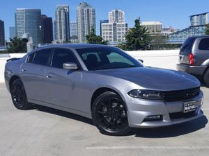 2017 Dodge Charger for Sale in Bellevue, WA