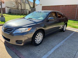 2011 Toyota Camry for Sale in Dallas, TX