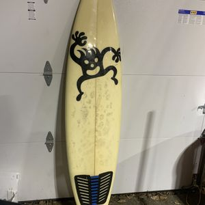 6'3 Surfboard for Sale in Sandy, OR