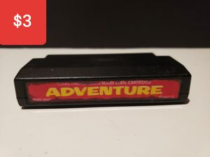 Texas Instruments Computer Game Adventure for Sale in Sinking Spring, PA
