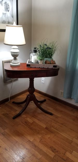 Antique solid wood table. for Sale in West Linn, OR