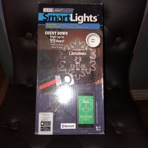 LED lightshow Countdown for Sale in Lake Elsinore, CA