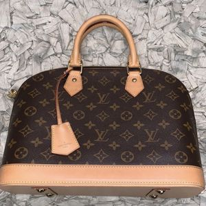ALMA PM LOUIS VUITTON for Sale in Los Angeles, CA