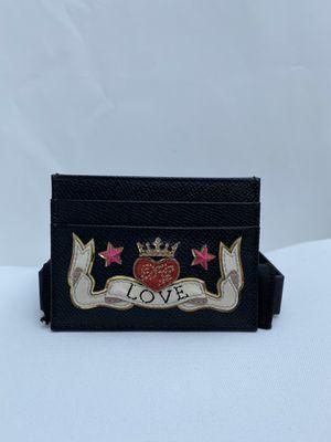 Dolce & Gabanna Cardholder. New and Original. for Sale in Plantation, FL