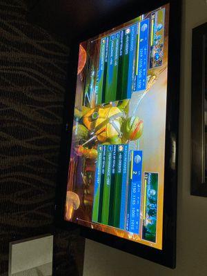 Flat screen tv 60 inch for Sale in Phoenix, AZ