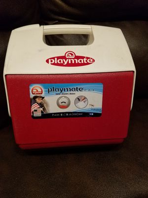 Playmate Cooler for Sale in St. Louis, MO