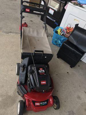 Toro self propelled mower for Sale in Colonial Heights, VA