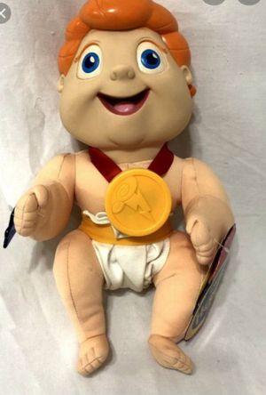 DISNEY BABY HERCULES for Sale in Modesto, CA