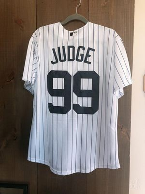 Baseball Jersey Yankees JUDGE #99 for Sale in Madison Heights, VA