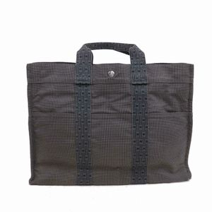 Authentic Hermes Garden Party Black Tote Bag 11241 for Sale in Plano, TX