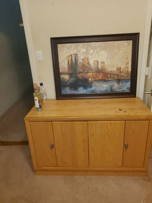 TV stand for Sale in Durham, NC