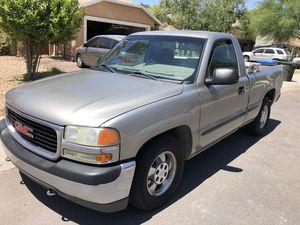 2001 Chevy Silverado for Sale in Avondale, AZ