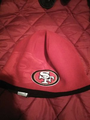 Niner beanie for Sale in Pittsburg, CA