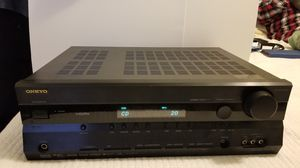 Onkyo Receiver - 7.1 Home Entertainment Receiver for Sale in San Diego, CA