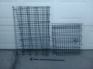 Kennel Cage for Large Dog for Sale in San Diego, CA