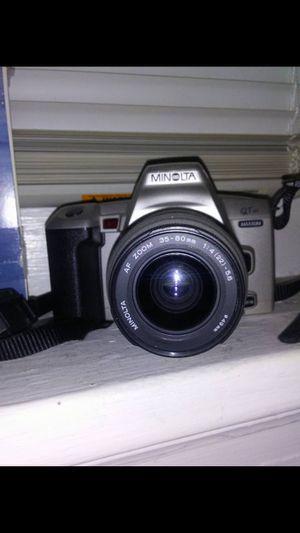 Minolta digital film camera for Sale in St. Louis, MO