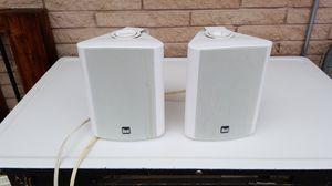 Dual indoor/outdoor speakers for Sale in Lakewood, CO