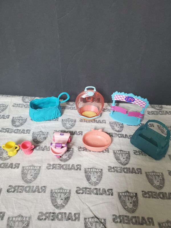 Lps Accessories