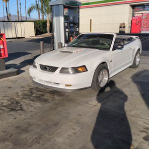 2003 Ford mustang GT 4.6 Manual Trans for Sale in Hemet, CA