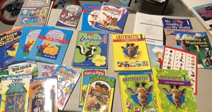 Abeka - 1st Grade Curriculum Set for Sale in Harbison Canyon, CA
