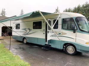 1999 RV holiday rambler, coach, motorhome! for Sale in Vancouver, WA