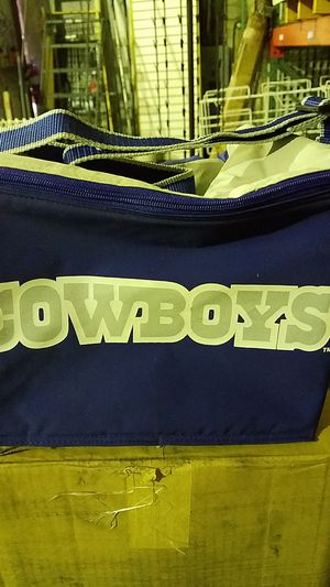 Dallas cowboys 6 pack cooler new for Sale in Cranberry Township, PA