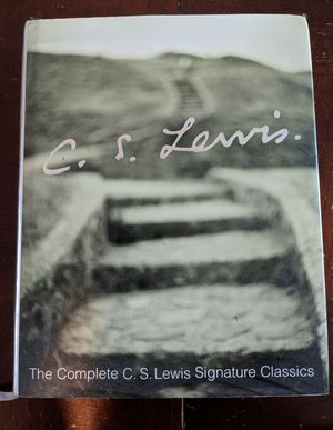 The Complete C.S. Lewis Signature Classics for Sale in Portland, OR