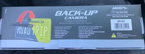 License Plate Attachable Back-Up Camera for Sale in Joint Base Lewis-McChord, WA
