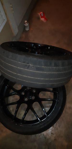 20's wheels for Sale in Austin, TX