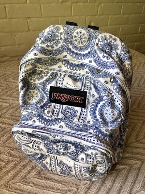 Jansport Right Backpack for Sale in Garland, TX
