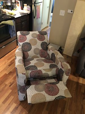 Like new recliner chair for Sale in Denver, CO