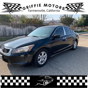 2009 HONDA ACCORD for Sale in Exeter, CA