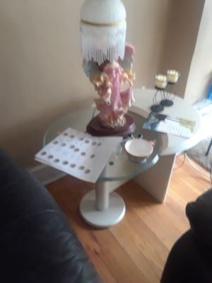 end table 2 of them new for Sale in Detroit, MI