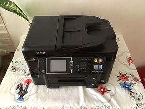 EPSON WF-3640 for Sale in El Segundo, CA