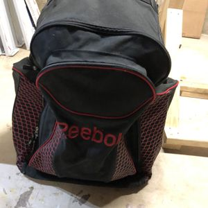 Youth Reebok Roller/backpack Hockey Bag for Sale in Buffalo Grove, IL