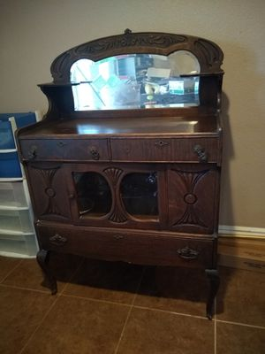 Antique Hutch for Sale in Somerton, AZ