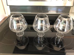 Light fixture covers glass for Sale in Poway, CA