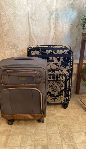Tommy Bahama Luggage for Sale in Sacramento, CA