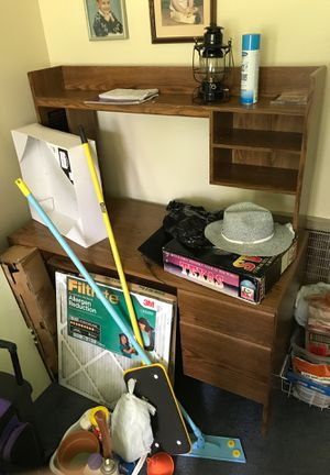 Desk For Sale for Sale in Dublin, GA