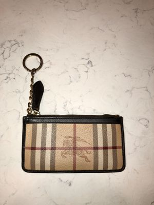BURBERRY mini wallet for Sale in Long Beach, CA