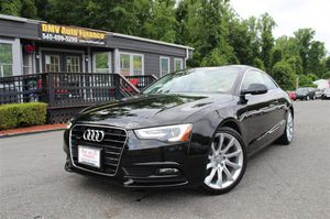 2013 AUDI A5 for Sale in Stafford Courthouse, VA