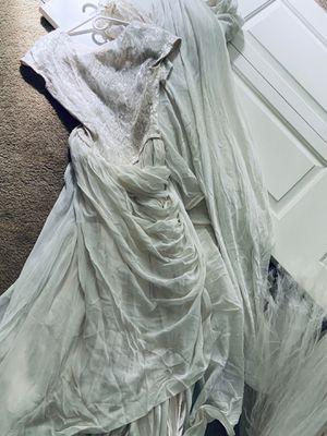Antique wedding dress for Sale in Claymont, DE