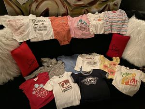 Toddler girl clothes 18 mo-4T for Sale in Winter Springs, FL