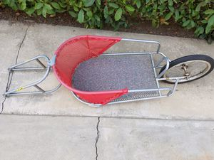 YAK Bike Trailer for Sale in Reedley, CA