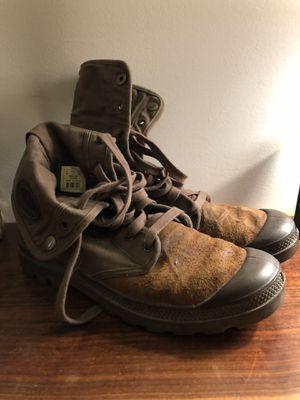 Palladium boots for Sale in Richmond, VA