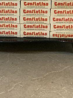 colección de Cantinflas películas for Sale in Hesperia,  CA