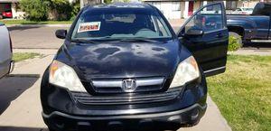 2007 HONDA CRV for Sale in ELEVEN MILE, AZ