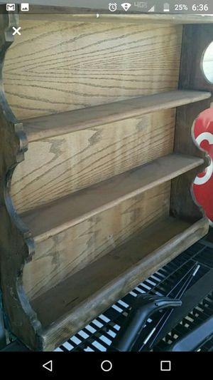 Antique Shelf for Sale in Livermore, CA