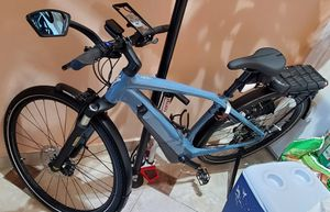 SPECIALIZED VADO TURBO 4.0 ELECTRIC ASSIST BICYCLE for Sale in North Miami Beach, FL