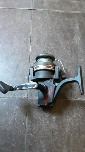 ***alpha xt fishing reel .fresh water for Sale in New Haven, CT